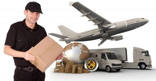 Việc chuyển phát nhanh đi Mỹ đã không còn quá khó khăn