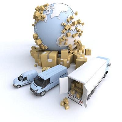 Hàng hóa chuyển phát nhanh đi Singapore bị nhầm lẫn