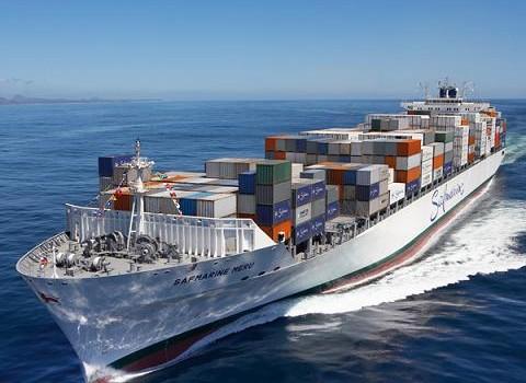 Dịch vụ giao nhận hàng hóa xuất nhập khẩu bằng đường biển