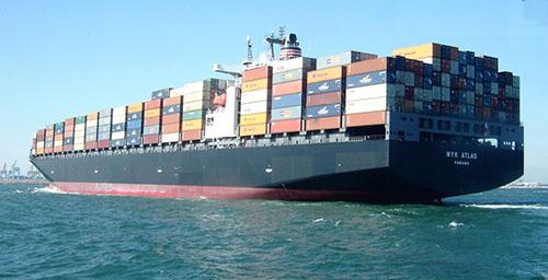 Vận tải đường biển nội địa và quốc tế