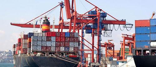 Dịch vụ vận tải biển chuyên nghiệp nhất
