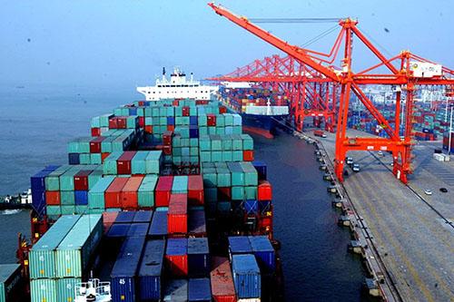 Khó khăn của ngành vận tải biển thời hội nhập