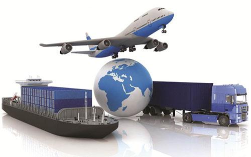 Vận chuyển hàng hóa an toàn thông qua đường biển