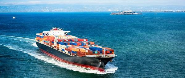 Vận chuyển hàng hóa nội địa bằng đường biển