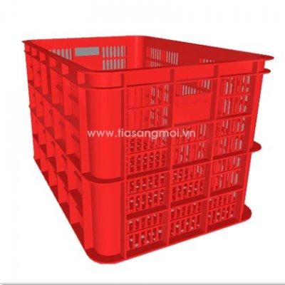 Cách chọn cửa hàng bán sóng nhựa tốt