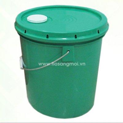 Mẹo sử dụng vỏ thùng sơn trong nhà an toàn