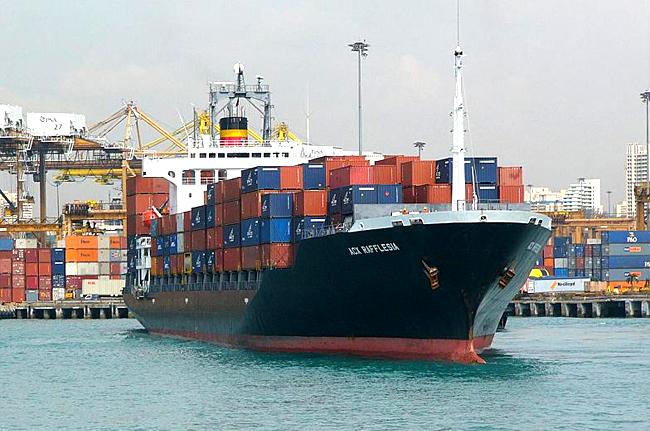 Thuê dịch vụ vận tải hàng hóa bằng đường biển ở đâu
