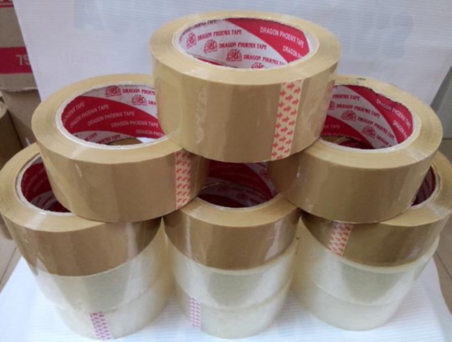 Khả năng chống thấm của băng keo PVC